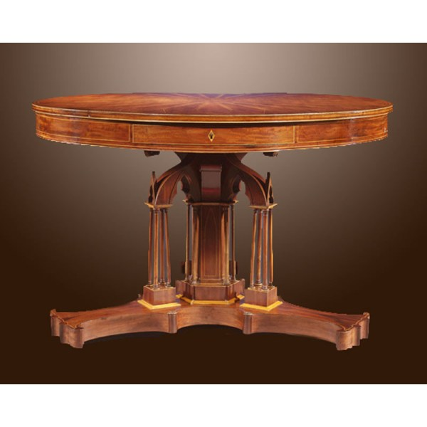 Dining Table Antique Dining Table