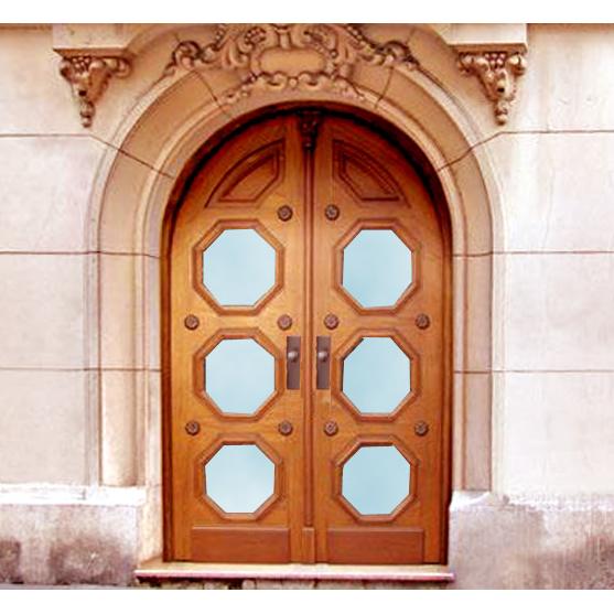Doors Design From Antiquity
