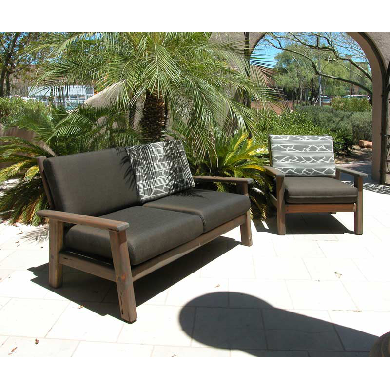 ... Custom Outdoor Furniture Built To Last Forever