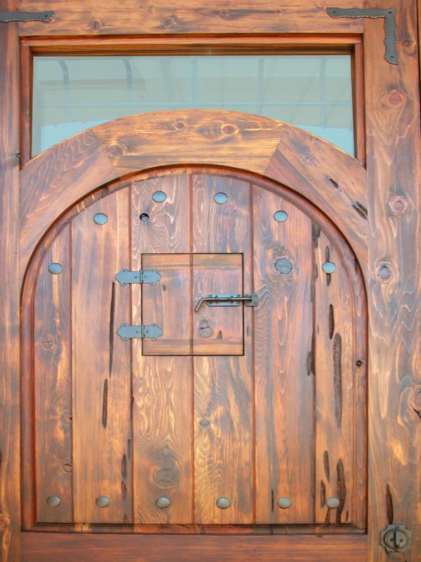 Grand entrance door with sidelights and transom for Grand entrance doors