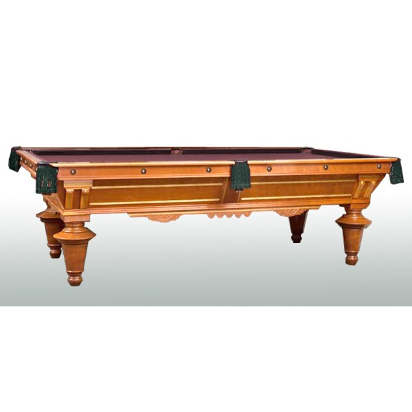 Pool Table - J E Came & Co Pool Tables Boston