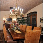 Dining Table - French Dining Table