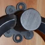 Door Knocker / Door Pull - Design From Antiquity
