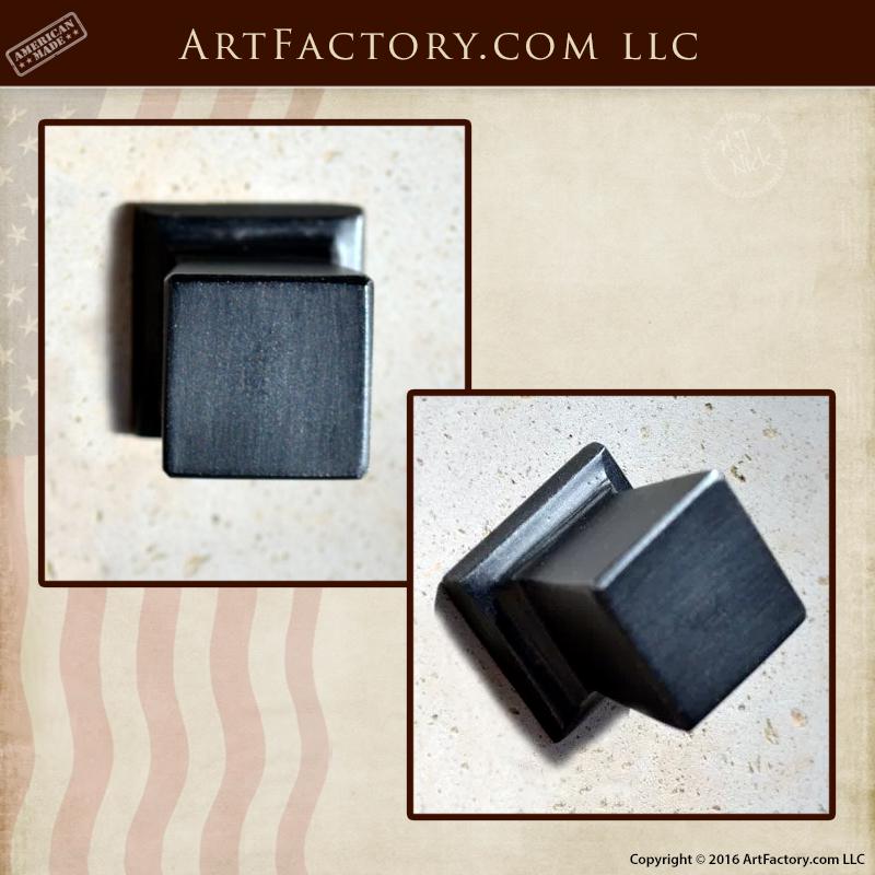 Iron-cabinet-door-pull