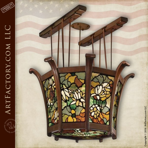 Original Craft Craftsman Lighting