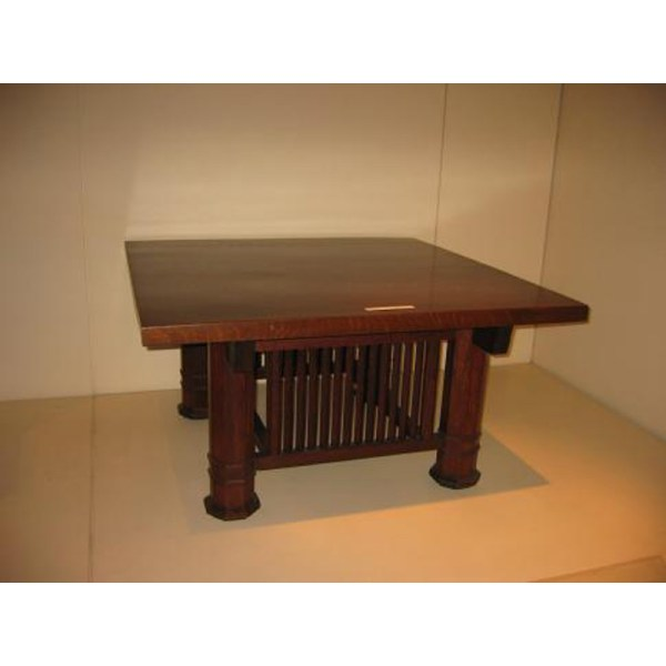 Dining Table - Frank Lloyd Wright Dining Table