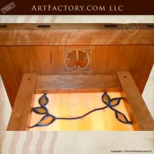 custom craftsman lighting