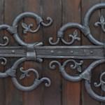 castle carriage doors