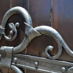 Ultimate Hand Forged - Wrought Iron Hinges