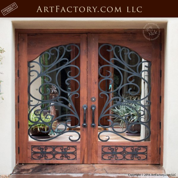 Gates - Historic Designs