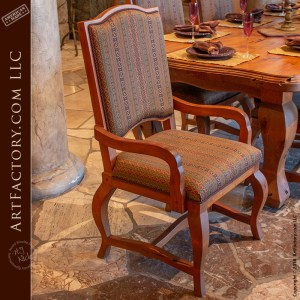 French style dining chairs