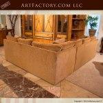 custom sectional sofa