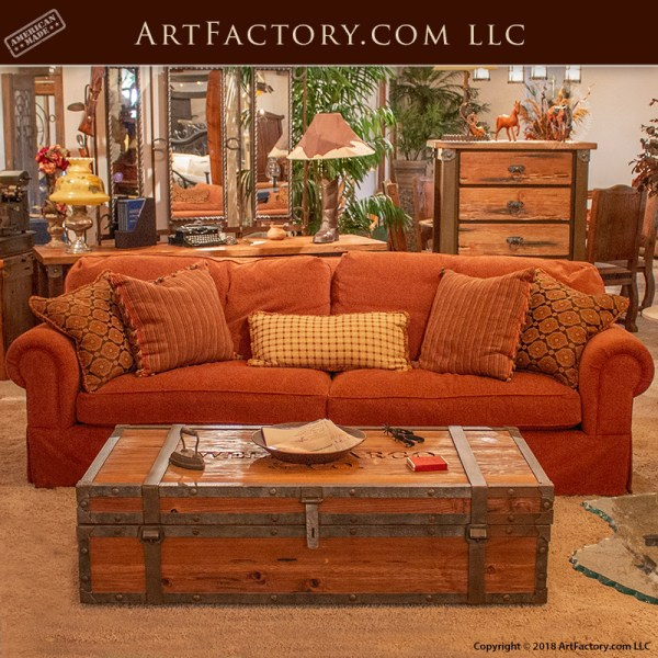 Leather Sofas, Couches, & Lounge Chairs