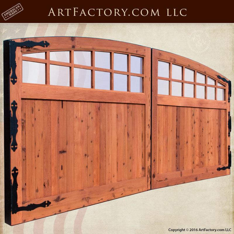 custom entrance gate custom entrance gate & Custom Entrance Gates - Large Carriage Doors Design