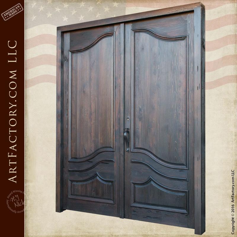 Custom Front Doors ...
