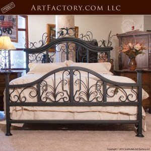 butterfly theme bed