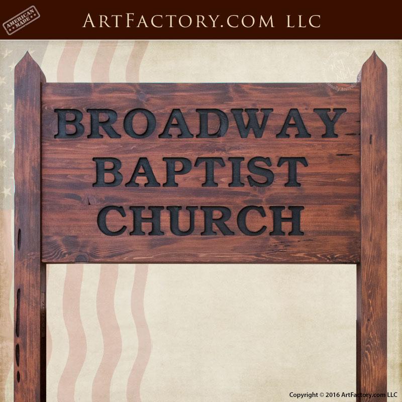 custom-wood-church-sign