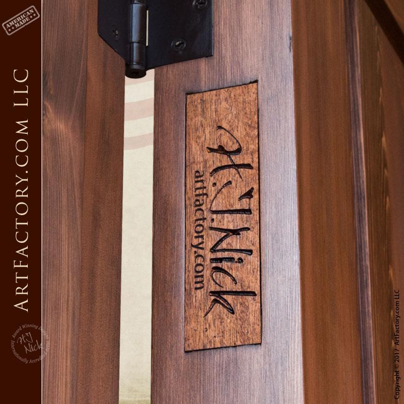 Custom Entry Doors Exterior Doors With Transom Scottsdale Art Factory