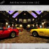 ultimate castle style garage doors