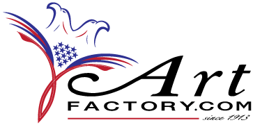 Art Factory website terms and conditions