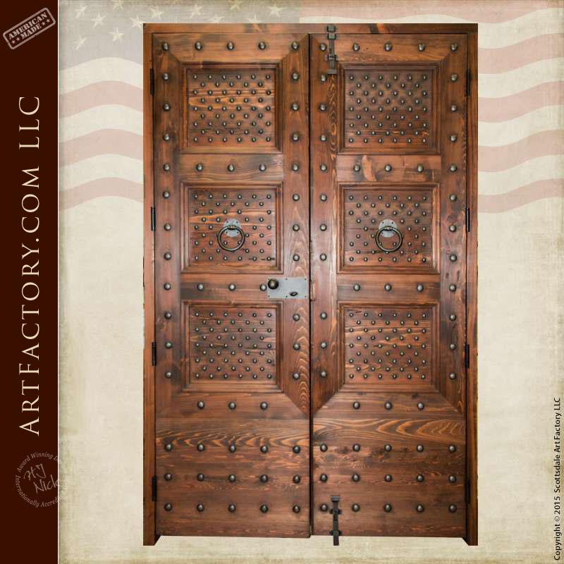 spanish-renaissance-style-door-2