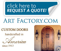 custom doors contemporary craftsman furniture