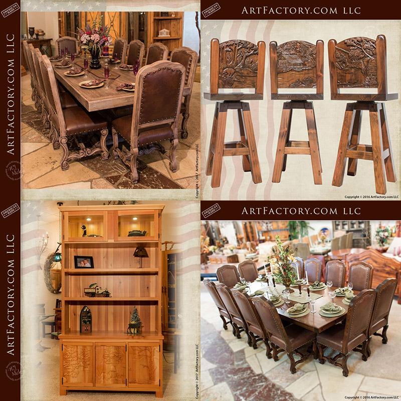 Dining (520) · Furniture