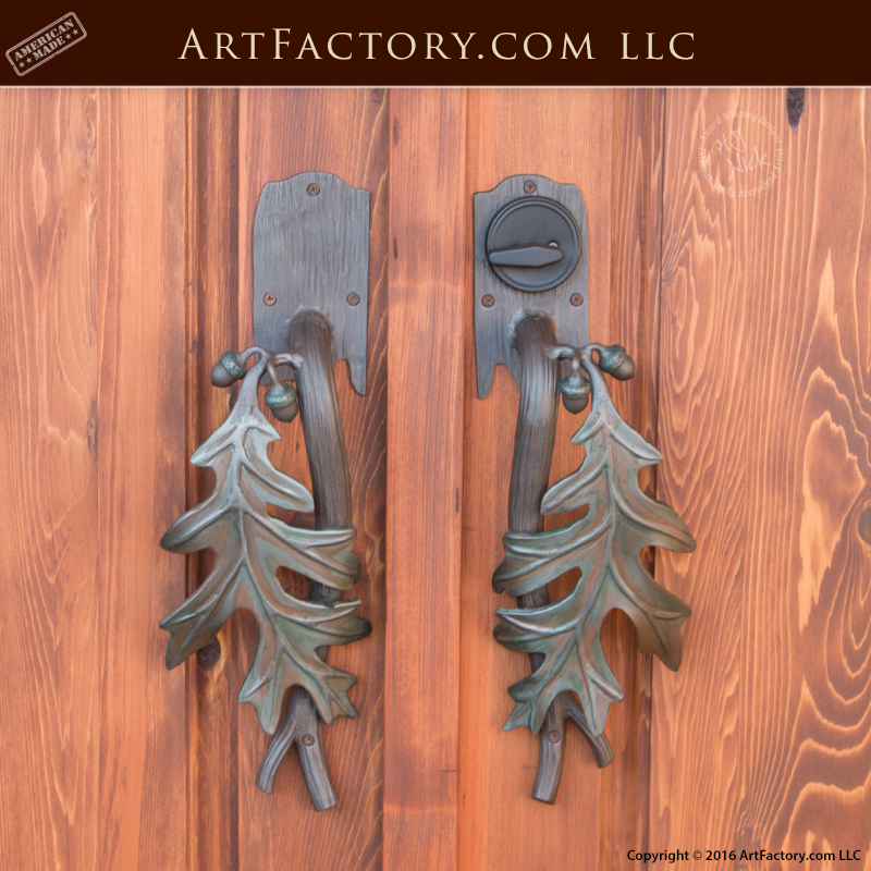 Rustic Hand Carved Door Nature Theme Log Cabin Doors & Rustic Hand Carved Door | Nature Theme Log Cabin Doors with Sidelights