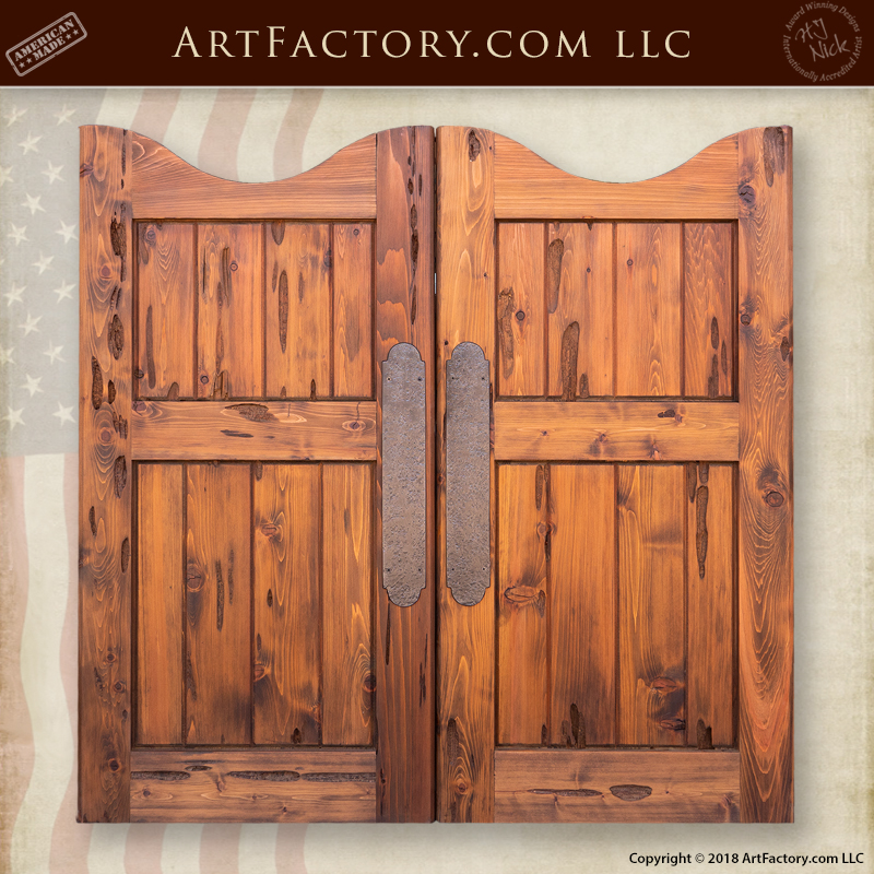 All Of Our Custom Doors Are Built With Genuine, Solid, Full Length Timber.  Handmade With Mortise And Tenon Joined Construction By Master Craftsmen.