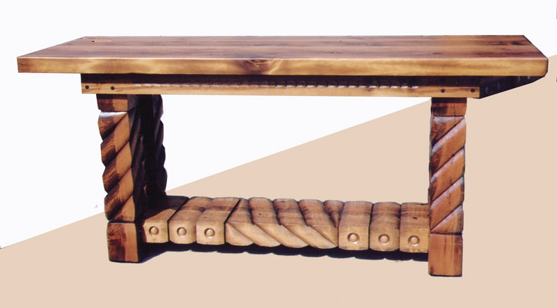 Table - Designed From The Historical Record - SPLT436