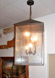 Pendant Lighting - Handmade In America Since 1913 - LP103