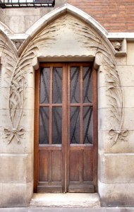 Door - Design From Antiquity - ATD800