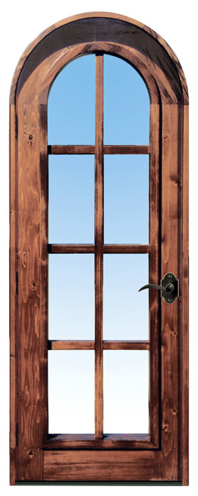 Door - Inspired By Canterbury Cathedral - 8802AT