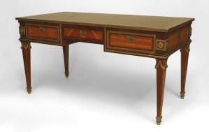 Table Desk - French 18th Century Wood Desks - FSTD110