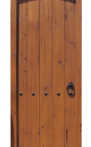 Custom Made Door - Castel del Monte Italy 13th Century - 8403AT