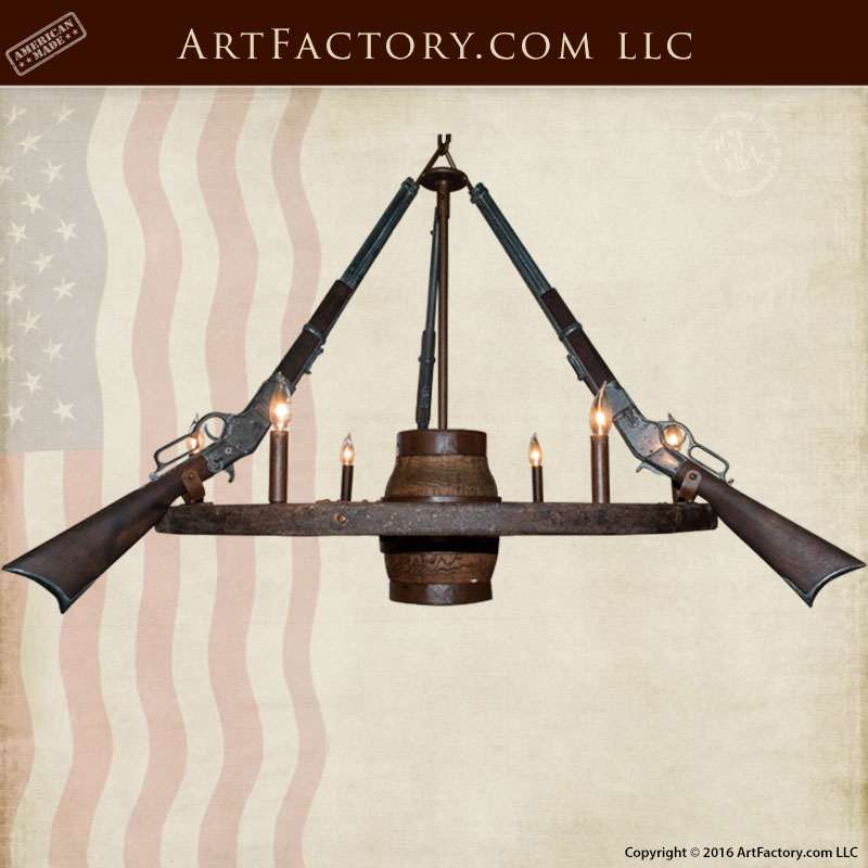 Wrought iron chandeliers western rustic lighting scottsdale art previous mozeypictures Images