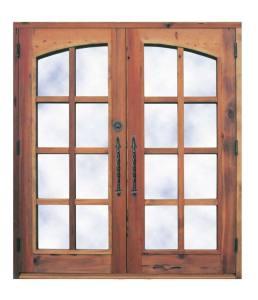 Double Doors - Schloss Cecilienhof 20th Cen Germany - 7025GP
