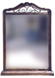 Mirror - Designed from The Historical Record-  CM900