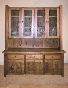 Hutch Display - China Display Cabinet 13th Cen - CBH730