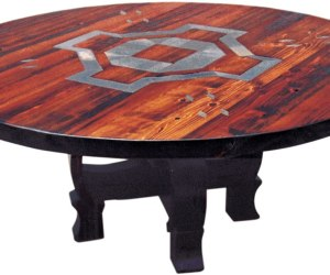 Dining Table - Round Dining Table - SPT456A