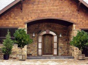 Grand Entry Door - Krak des Chevaliers 6th Cen Syria - 2481GP