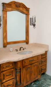 Vanities For Your Bathroom Built To Last Forever - BATH970