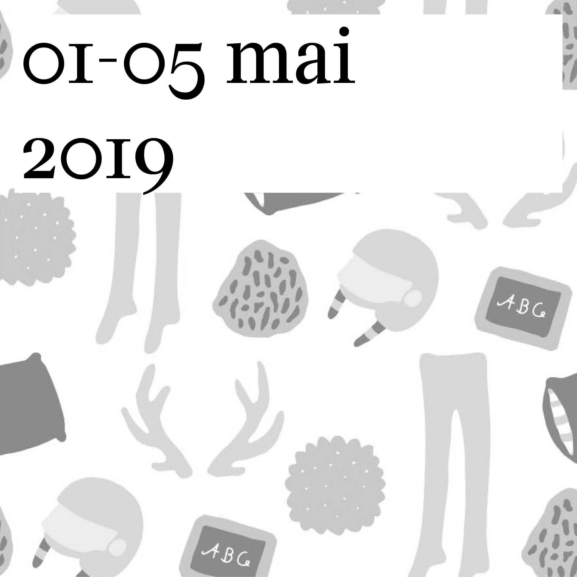 Salon du livre et de la presse de Genève 2019