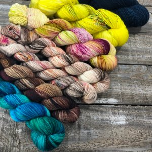 YARN by collection