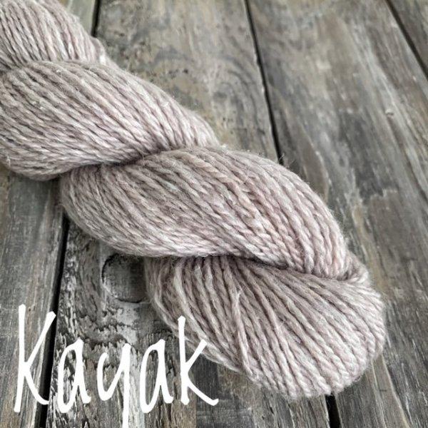 Chalet Kayak