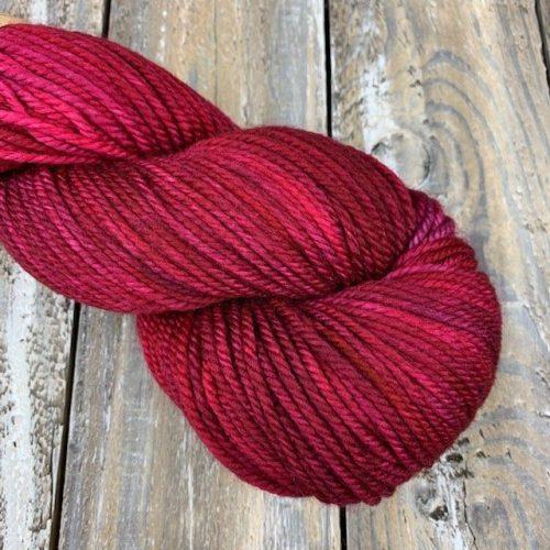Sweater Scarlet