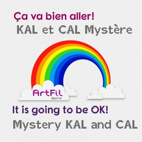 KAL-ca va bien aller