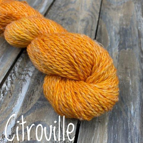 Chalet Citruille