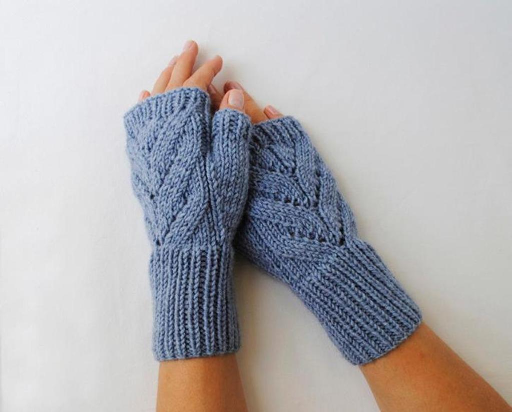 Knitted Personalized Gifts