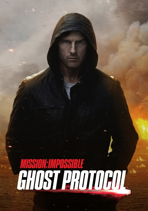 Mission Impossible Ghost Protocol Art ID 100935